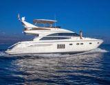 Princess 62 Fly, Motor Yacht Princess 62 Fly til salg af  Ocean's 500