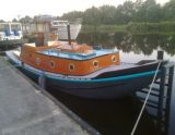 Marine Vlet Opduwer, Traditional/classic motor boat Marine Vlet Opduwer for sale by Jachtwerf Atlantic BV & Jachtcentrale Harlingen