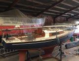 Waarschip 725 Kwartonner, Zeiljacht Waarschip 725 Kwartonner hirdető:  Jachtwerf Atlantic BV & Jachtcentrale Harlingen