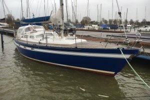 Skimmer 42, Zeiljacht  - Jachtwerf Atlantic BV & Jachtcentrale Harlingen