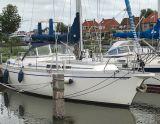 ISO Sailer 400, Segelyacht ISO Sailer 400 Zu verkaufen durch Jachtwerf Atlantic BV & Jachtcentrale Harlingen