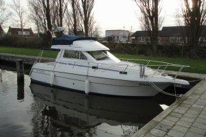 Rodman 900 Flybridge, Motorjacht  - Jachtwerf Atlantic BV & Jachtcentrale Harlingen
