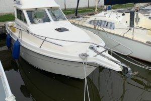 Rodman 800 Flybridge, Motorjacht  - Jachtwerf Atlantic BV & Jachtcentrale Harlingen