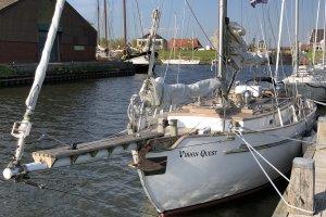 Colin Archer 35 Polar, Zeiljacht  - Jachtwerf Atlantic BV & Jachtcentrale Harlingen