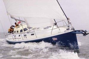 Atlantic 38, Zeiljacht  - Jachtwerf Atlantic BV & Jachtcentrale Harlingen