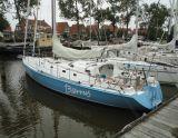Atlantic 43HK, Voilier Atlantic 43HK à vendre par Jachtwerf Atlantic BV & Jachtcentrale Harlingen