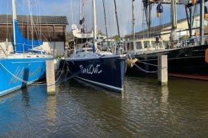 Atlantic 42, Zeiljacht  - Jachtwerf Atlantic BV & Jachtcentrale Harlingen