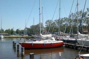 Contest 31 HT, Zeiljacht  - Jachtwerf Atlantic BV & Jachtcentrale Harlingen