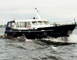 Bruijs Spiegelkotter 1280, Моторная яхта Bruijs Spiegelkotter 1280 для продажи Jachtmakelaardij De Maas