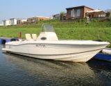 Scout 210 Sport Fish, Bateau à moteur open Scout 210 Sport Fish à vendre par Jachtmakelaardij De Maas