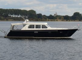 VDH 1350 Exclusive, Motor Yacht VDH 1350 Exclusive for sale by Jachtmakelaardij De Maas