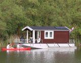 Log House Boat 850, Motoryacht Log House Boat 850 Zu verkaufen durch Jachtmakelaardij De Maas