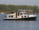 Ex Directievaartuig 1450, Ex-commercial motor boat Ex Directievaartuig 1450 for sale by Jachtmakelaardij De Maas