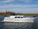 VDH 1500 Dynamic, Моторная яхта VDH 1500 Dynamic для продажи Jachtmakelaardij De Maas