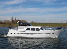 VDH 1500 Dynamic, Motor Yacht VDH 1500 Dynamic for sale by Jachtmakelaardij De Maas
