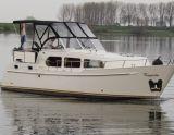Aqualine 35, Motorjacht Aqualine 35 hirdető:  Jachtmakelaardij De Maas