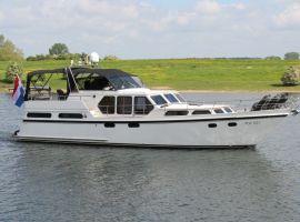 Brabant Yachting Spaceline 1425, Motoryacht Brabant Yachting Spaceline 1425Zum Verkauf vonJachtmakelaardij De Maas