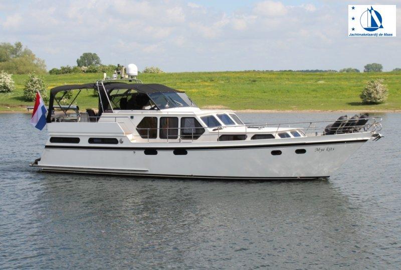 Brabant Yachting Spaceline 1425, Motorjacht