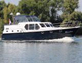 Siemer 44, Motoryacht Siemer 44 Zu verkaufen durch Jachtmakelaardij De Maas