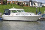 Agder 950 Ht, Motorjacht Agder 950 Ht for sale by Jachtmakelaardij De Maas