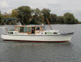 Salonkruiser 1030, Motorjacht Salonkruiser 1030 hirdető:  Jachtmakelaardij De Maas