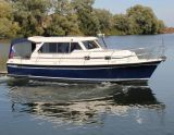 Excellent 1000 Hybride, Motor Yacht Excellent 1000 Hybride for sale by Jachtmakelaardij De Maas