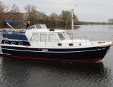 Aquanaut 1100 Drifter, Motoryacht Aquanaut 1100 Drifter säljs av Jachtmakelaardij De Maas