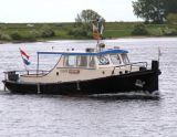 BARKMEIJER Duw/sleepvlet, Beroepsschip BARKMEIJER Duw/sleepvlet de vânzare Jachtmakelaardij De Maas