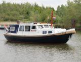 Westerdijk Vlet 1200, Motoryacht Westerdijk Vlet 1200 Zu verkaufen durch Jachtmakelaardij De Maas