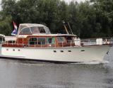 Super Van Craft 1260, Motorjacht Super Van Craft 1260 hirdető:  Jachtmakelaardij De Maas