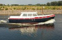 Barkas 1200, Motorjacht