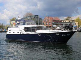 Siemer 44, Motoryacht Siemer 44in vendita daJachtmakelaardij De Maas