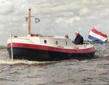 VanderWal Opduwer 720, Ex-Fracht/Fischerschiff VanderWal Opduwer 720 Zu verkaufen durch Bijko Jachtbouw
