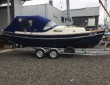 Drascombe Drifter 22, Парусная яхта Drascombe Drifter 22 для продажи NAZ-Schepen