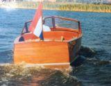 Horace Dodge Runabout, Offene Motorboot und Ruderboot Horace Dodge Runabout Zu verkaufen durch NAZ-Schepen