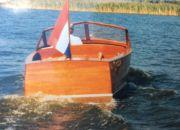 Horace Dodge Runabout, Open motorboot en roeiboot Horace Dodge Runabout te koop bij NAZ-Schepen