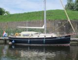 Noordkaper Nk31vm, Traditionelles Yacht Noordkaper Nk31vm Zu verkaufen durch NAZ-Schepen