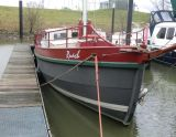Noordkaper Nk40, Flat and round bottom Noordkaper Nk40 for sale by NAZ-Schepen