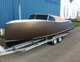 Barracuda Retro Cruiser, Bateau à moteur open Barracuda Retro Cruiser à vendre par Van Stek Yachting
