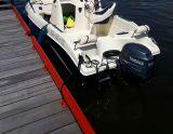 Prins 550 Open, Barca aperta e a remi  Prins 550 Open in vendita da Edwin Visser Yachting