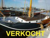 Kok Zeeschouw, Bateau à fond plat et rond Kok Zeeschouw à vendre par Heech by de Mar