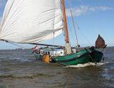 Van Der Werff Warga Skûtsje, Bateau à fond plat et rond Van Der Werff Warga Skûtsje à vendre par Heech by de Mar