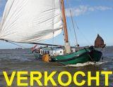 Van Der Werff Warga Skûtsje, Flach-und Rundboden Van Der Werff Warga Skûtsje Zu verkaufen durch Heech by de Mar