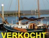 Van De Werff Zeeschouw, Scafo Tondo, Scafo Piatto Van De Werff Zeeschouw in vendita da Heech by de Mar