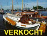 Kooijman En De Vries Vollenhovense Bol, Scafo Tondo, Scafo Piatto Kooijman En De Vries Vollenhovense Bol in vendita da Heech by de Mar