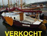 Kooijman En De Vries Grundel, Flach-und Rundboden Kooijman En De Vries Grundel Zu verkaufen durch Heech by de Mar