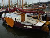 Kooijman En De Vries Grundel, Судна с плоским и круглым дном Kooijman En De Vries Grundel для продажи Heech by de Mar