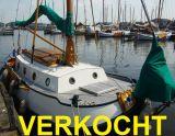 Kooijman En De Vries Enkhuizer Bol, Bateau à fond plat et rond Kooijman En De Vries Enkhuizer Bol à vendre par Heech by de Mar