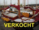 Kooijman En De Vries Zeeuwse Schouw, Судна с плоским и круглым дном Kooijman En De Vries Zeeuwse Schouw для продажи Heech by de Mar