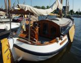 Gouwerok Aalsmeer Lemsteraak, Flach-und Rundboden Gouwerok Aalsmeer Lemsteraak Zu verkaufen durch Heech by de Mar